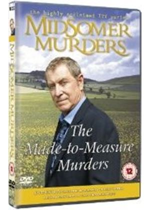 Midsomer Murders Series 13 : Made to Measure