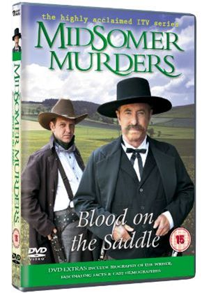 Midsomer Murders Series 13 : Blood on the Saddle