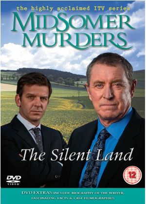 Midsomer Murders Series 13: The Silent Land