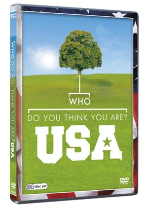 Who Do You Think You Are - USA