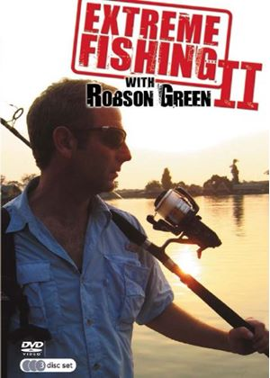 Extreme Fishing With Robson Green - Series 2