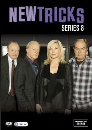 New Tricks Series 8