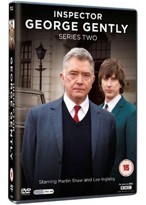 Inspector George Gently Series 2
