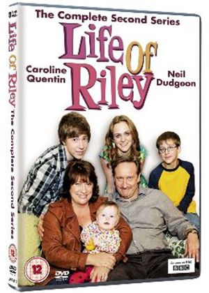 Life of Riley - Series 2