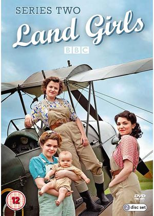 Land Girls - The Complete BBC Series Two