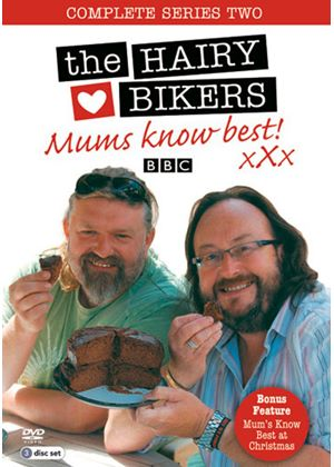 Hairy Bikers: Mums Know Best - Series Two
