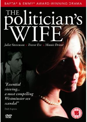 The Politician's Wife (1994)