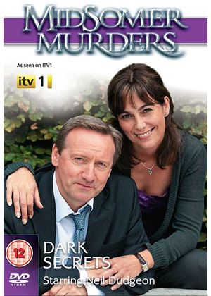 Midsomer Murders - Dark Secrets
