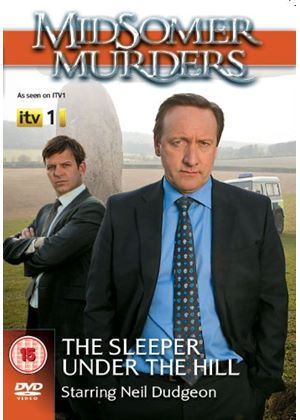 Midsomer Murders Series 14 - The Sleeper Under The Hill