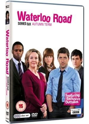 Waterloo Road Season 6 - Autumn Term