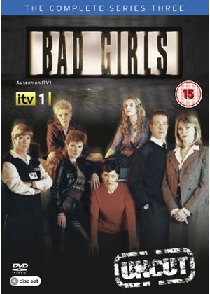 Bad Girls - Series Three