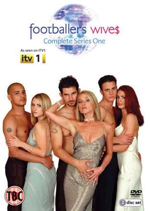 Footballer's Wives - Series One