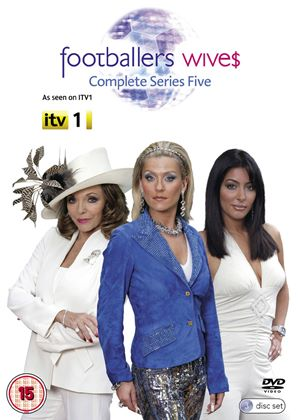 Footballer's Wives: Series Five