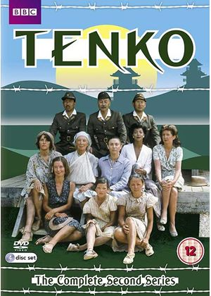 Tenko - Series Two