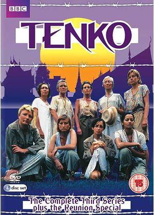 Tenko - Series Three
