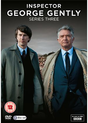 Inspector George Gently: Series 3