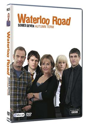 Waterloo Road Series Seven - Autumn Term