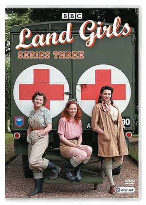 Land Girls Series Three