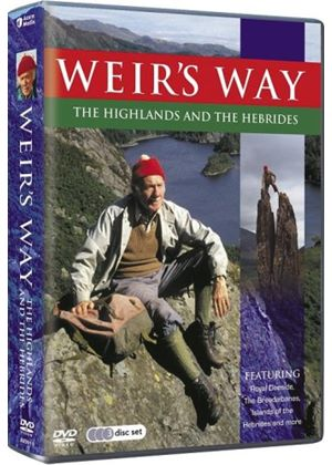 Weirs Way - The Highlands And The Hebrides