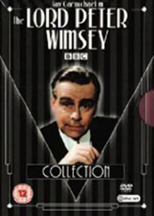 The Lord Peter Wimsey Collection
