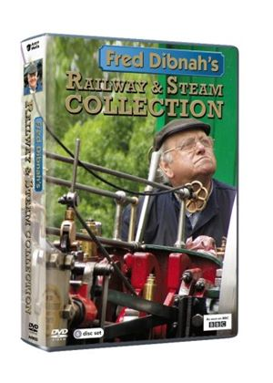 Fred Dibnah's Railway Collection / Fred Dibnah's Steam Collection
