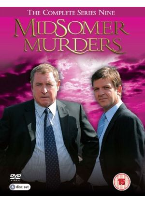 Midsomer Murders: The Complete Series Nine