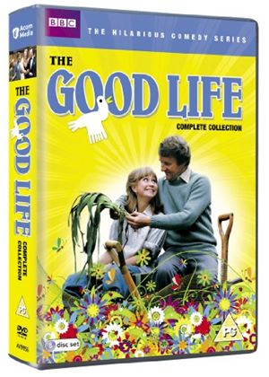 The Good Life - Complete Boxed Set [Richard Briers]
