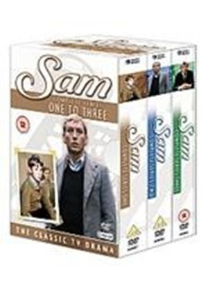 Sam - Series 1-3 - Complete