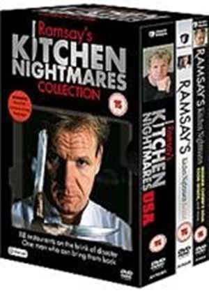 Ramsay's Nightmares Collection