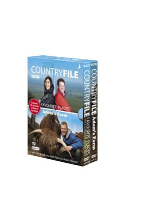 Countryfile Collection (Adams Farm / Favourite Places)