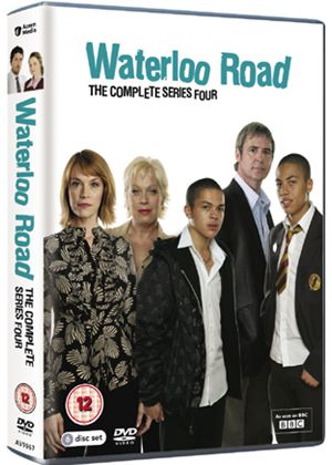 Waterloo Road - Series 4 - Complete