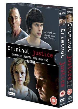 Criminal Justice: Series 1 and 2