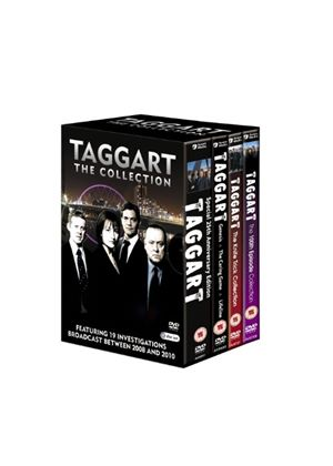 Taggart Collection
