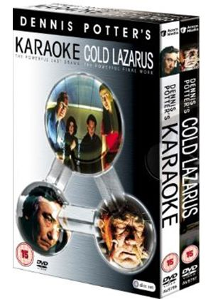 Dennis Potter: Karaoke & Cold Lazarus Boxed Set