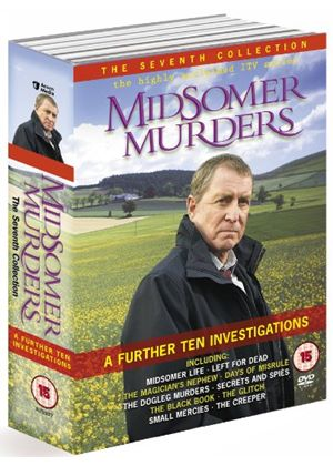 Midsomer Murders - the Seventh Collection
