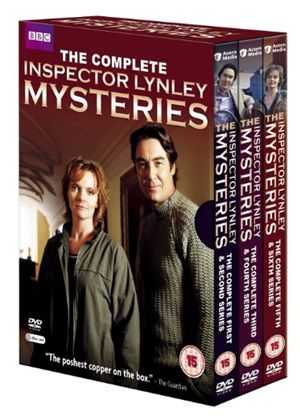 Inspector Lynley Complete Collection
