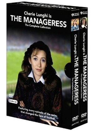 The Manageress - Complete Series 1 and 2