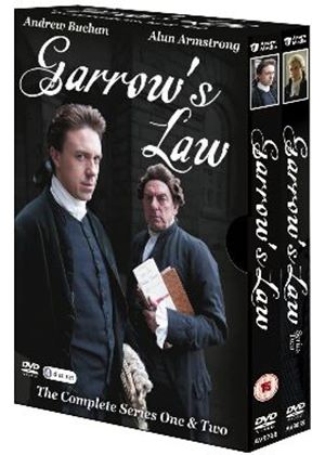 Garrow's Law Series One and Two