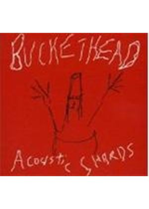 Buckethead - Acoustic Shards (Music Cd)