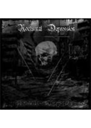 Nocturnal Depression - Cult Of Negation, The (Music CD)