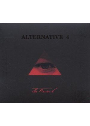Alternative 4 - Brink (Music CD)