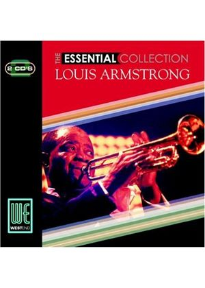 Louis Armstrong - Essential Collection, The