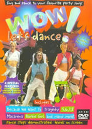 Wow!-Lets Dance 1