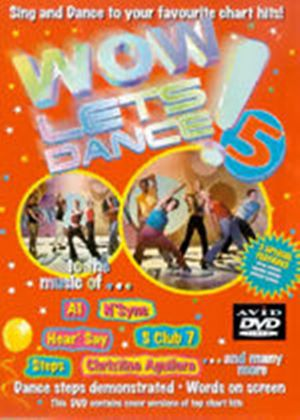 Wow!-Lets Dance 5