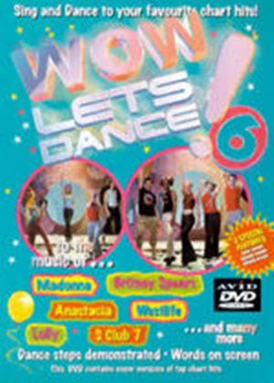 Wow!-Lets Dance 6