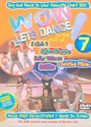 Wow! Lets Dance - Vol. 7
