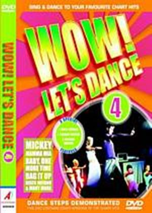 Wow! Lets Dance - Vol. 4 2006