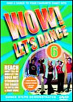 Wow! Lets Dance - Vol. 6 2006