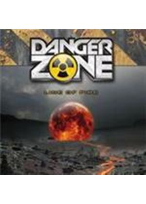 Danger Zone - Line Of Fire (Music CD)