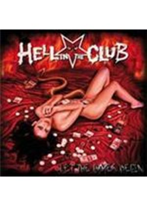 Hell In The Club - Let The Games Begin (Music CD)